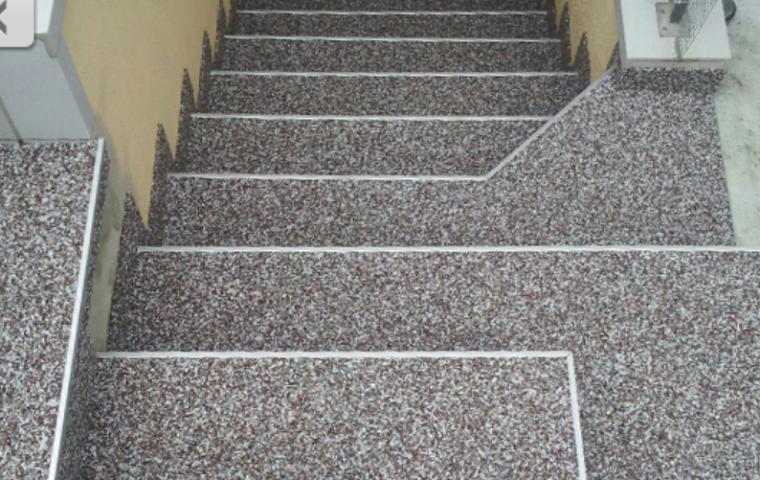 Moquette de pierre : une option pour la rénovation et l'aménagement des escaliers